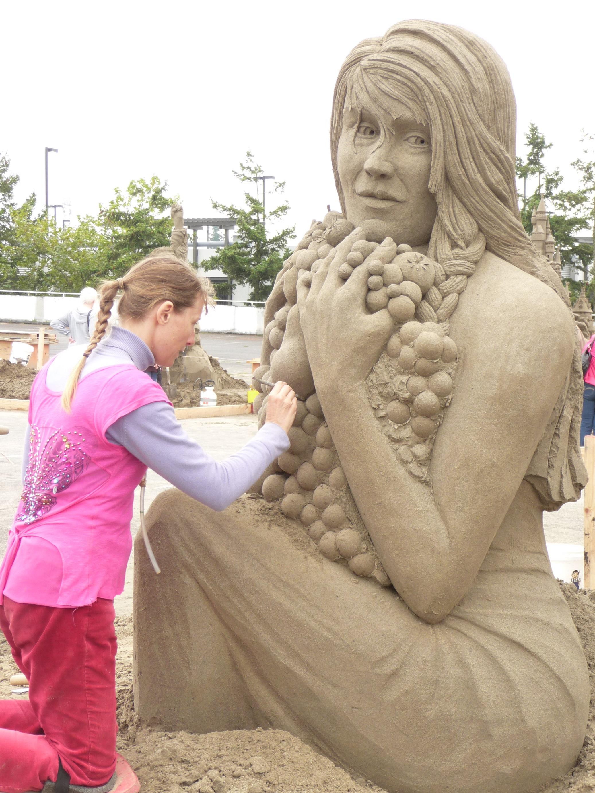 Sand Artists Flemingate Beverley