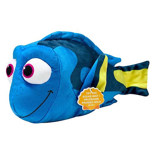 Disney-Pixar-Finding-Dory-Large-Talking-Soft-Toy---Dory