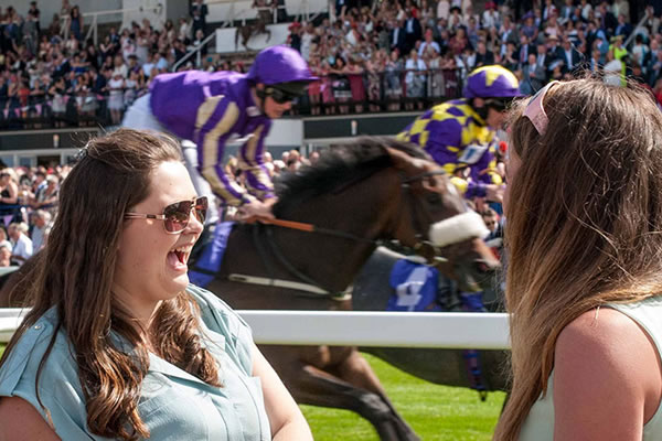 Flemingate revealed as the new Beverley Racecourse Ladies' Day partner