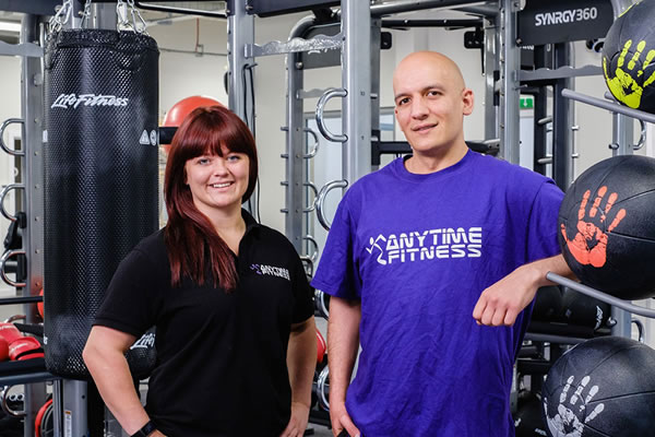 Shape up and socialise at Beverley's first 24-hour fitness club