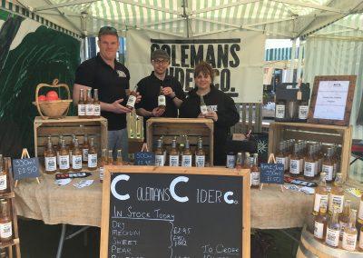 Colemans-Cider-Company
