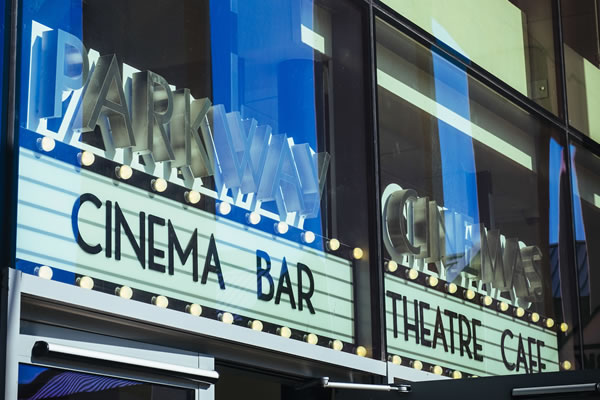 Flemingate's Parkway Cinema in the frame for UK film industry award