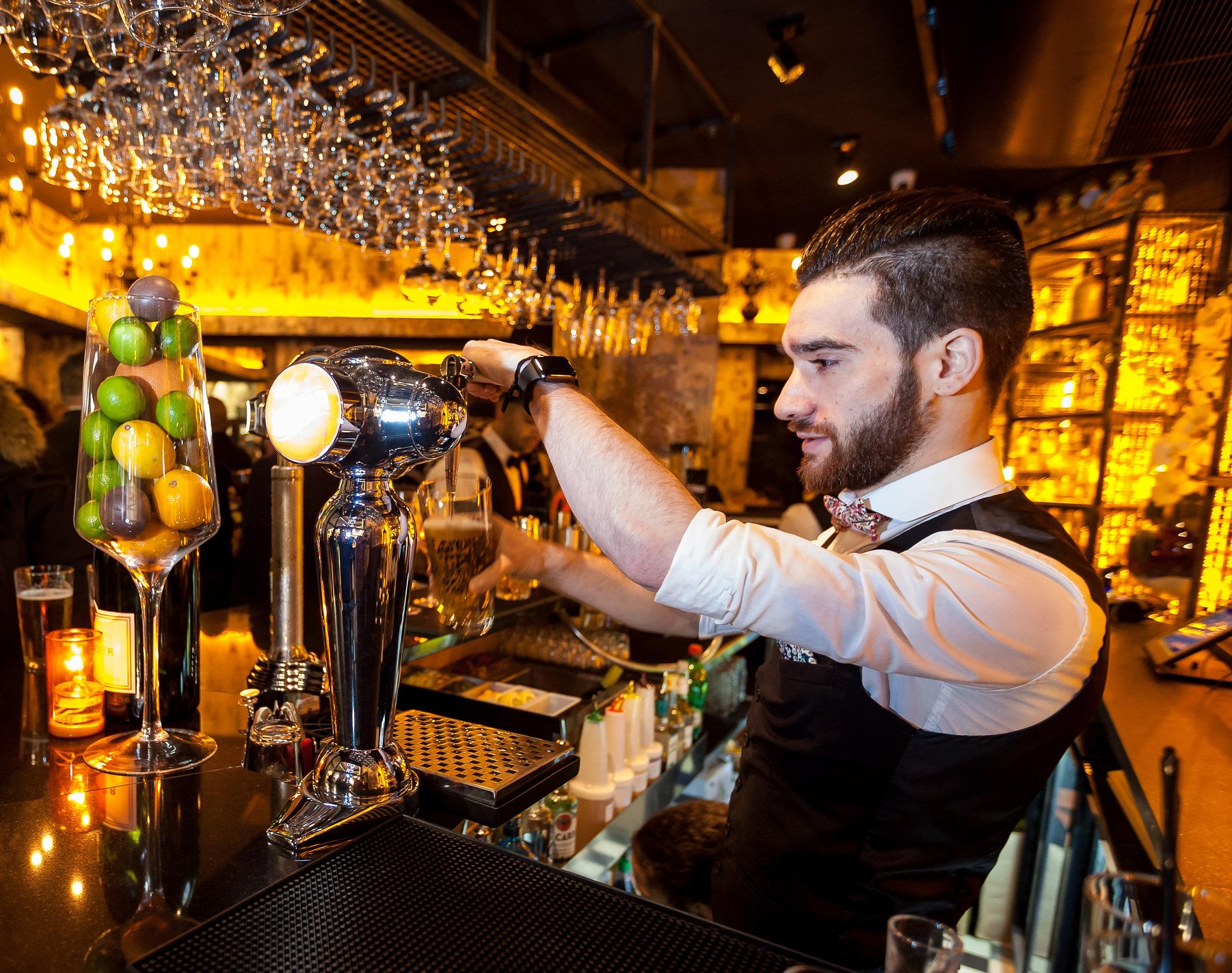 Estabulo Flemingate bar