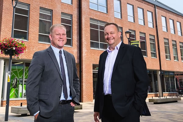 Firms find room to grow at vibrant Flemingate