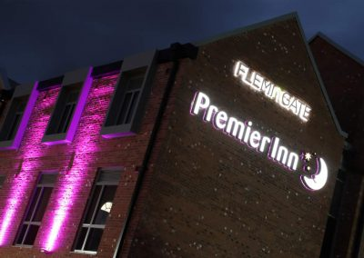 Premier Inn at Flemingate