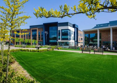 East Riding College
