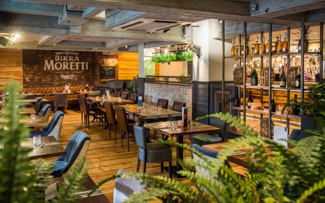 Steakhouse set to make sizzling debut at Flemingate