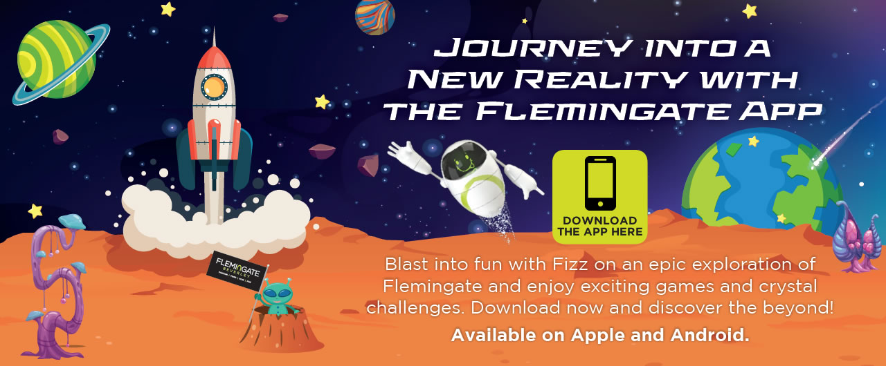 Journey into a new reality